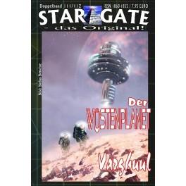 Star Gate - Das Original 111/112
