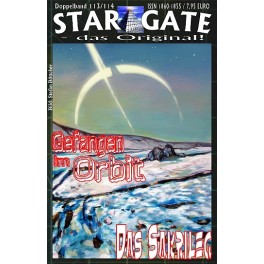 Star Gate - Das Original 113/114
