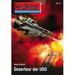Perry Rhodan Planetenroman 027