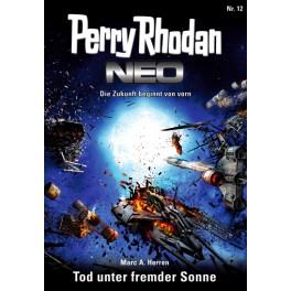 Perry Rhodan Neo 012