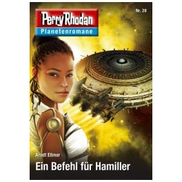 Perry Rhodan Planetenroman 028