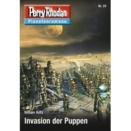 Perry Rhodan Planetenroman 029