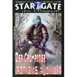 Star Gate - Das Original 115/116