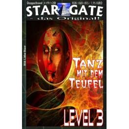 Star Gate - Das Original 119/120