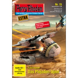 Perry Rhodan Extra 15