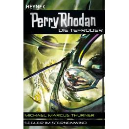 Perry Rhodan Die Tefroder 2