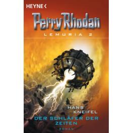 Perry Rhodan Lemuria 2