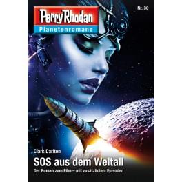 Perry Rhodan Planetenroman 030