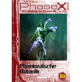Phase X, Ausgabe 10