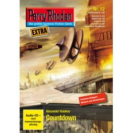 Perry Rhodan Extra 12