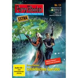 Perry Rhodan Extra 11