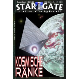 Star Gate - Das Original 121/122