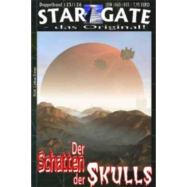Star Gate - Das Original 125/126