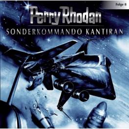 PR Sternenozean 08 (CD)