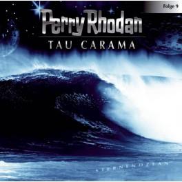 PR Sternenozean 09 (CD)