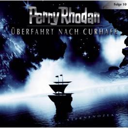 PR Sternenozean 10 (CD)