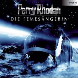 PR Sternenozean 12 (CD)