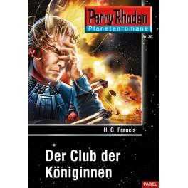 Perry Rhodan Planetenroman 020