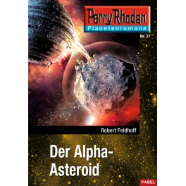 Perry Rhodan Planetenroman 017
