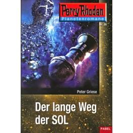 Perry Rhodan Planetenroman 016