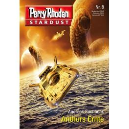 Perry Rhodan Stardust 08