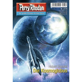 Perry Rhodan 1.Auflage 2774