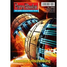 Perry Rhodan 1.Auflage 2662