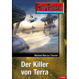 Perry Rhodan Planetenroman 014