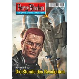 Perry Rhodan 1.Auflage 2658