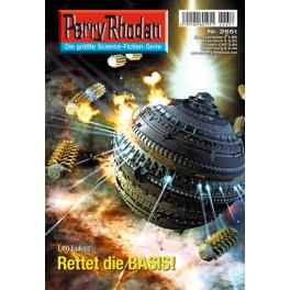 Perry Rhodan 1.Auflage 2651