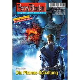 Perry Rhodan 1.Auflage 2650
