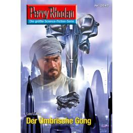 Perry Rhodan 1.Auflage 2647