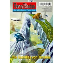 Perry Rhodan 1.Auflage 2644