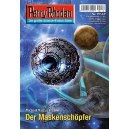 Perry Rhodan 1.Auflage 2642