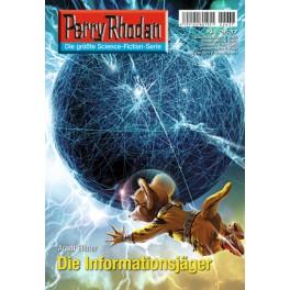 Perry Rhodan 1.Auflage 2637