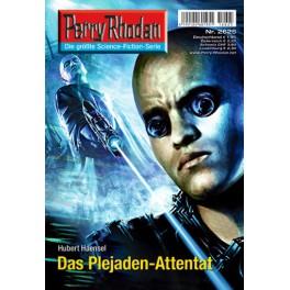 Perry Rhodan 1.Auflage 2625