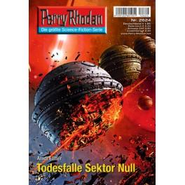 Perry Rhodan 1.Auflage 2624