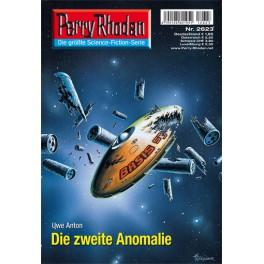 Perry Rhodan 1.Auflage 2623