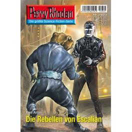 Perry Rhodan 1.Auflage 2622