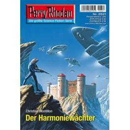 Perry Rhodan 1.Auflage 2621