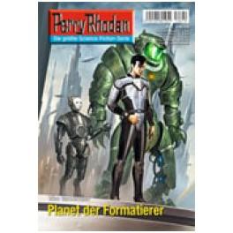 Perry Rhodan 1.Auflage 2619