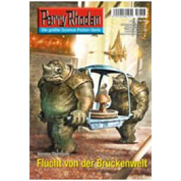 Perry Rhodan 1.Auflage 2618