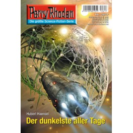 Perry Rhodan 1.Auflage 2617