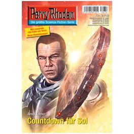 Perry Rhodan 1.Auflage 2616