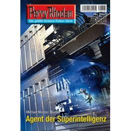 Perry Rhodan 1.Auflage 2613
