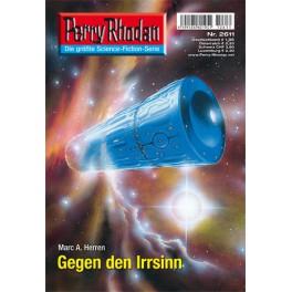 Perry Rhodan 1.Auflage 2611