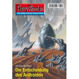 Perry Rhodan 1.Auflage 2610