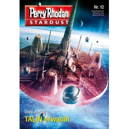 Perry Rhodan Stardust 12