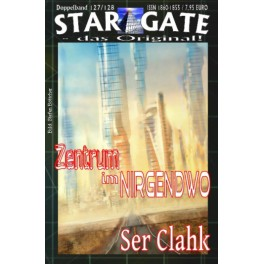 Star Gate - Das Original 127/128