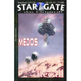 Star Gate - Das Original 129/130